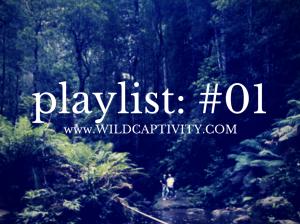 Wild Captivity (1)