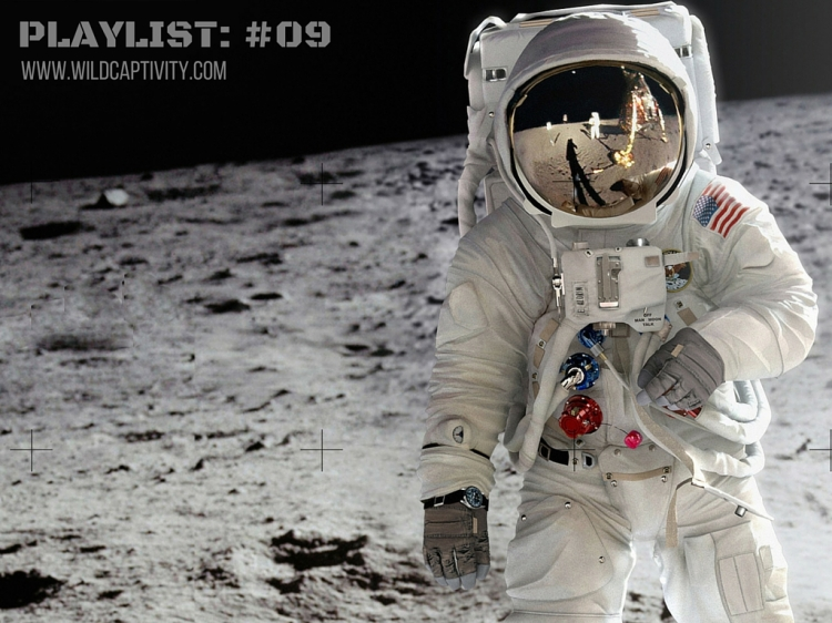 PLAYLIST- #09